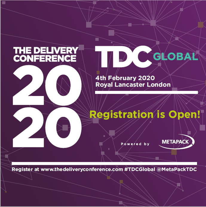 TDC Global - The Delivery Conference 2020, London, Feb 4