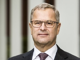 Soren Skou wants to make Maersk into<p>an all-round logistics player