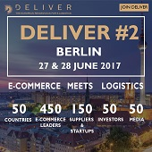 Deliver #2 - Berlin, June 27-28