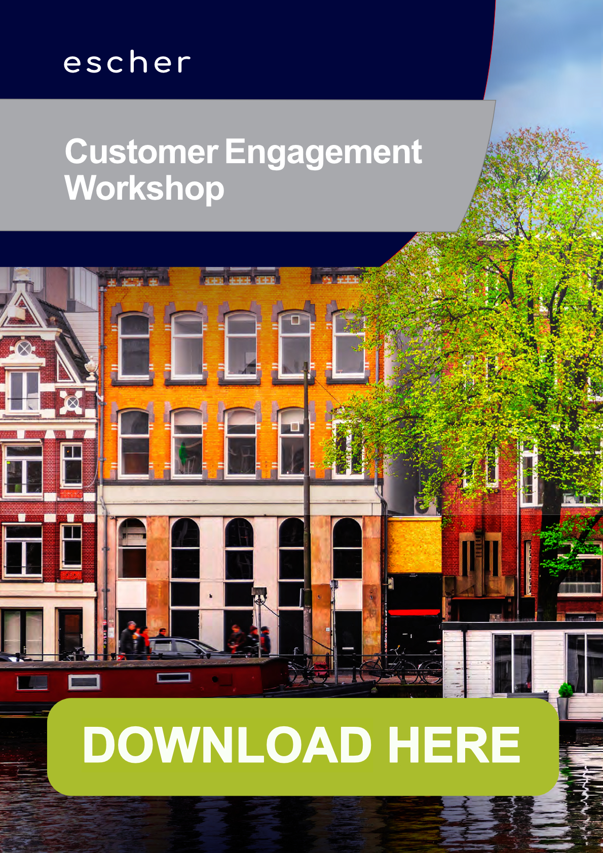Escher-Customer-Engagement-Worshop