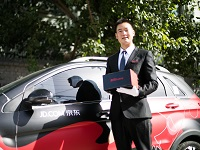JD.com expands luxury deliveries