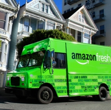 End of the road for Amazon Fresh?
