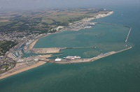 Dover is the UK's top trade gateway - or bottleneck