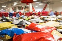 Parcels power Royal Mail growth