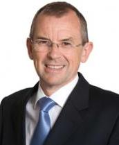 NZ Post CEO Brian Roche