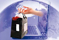 Russian online sales growth declines