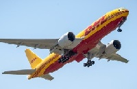 DHL is investing in B777 freighters