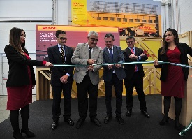 DHL opens enlarged Seville Airport facility
