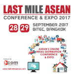 Last Mile ASEAN - Bangkok Sep 28-29