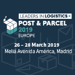 Leaders in Logistics - Post & Parcel, Madrid, Mar 26 - 28