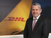Markus Reckling - CEO DHL Express Germany