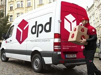 No DPD UK-Europe deliveries